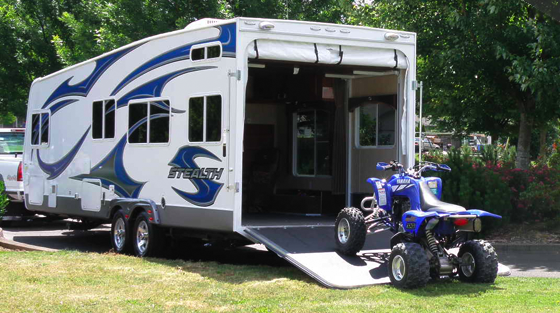 Find Your Dream Rv Choosing The Right Sized Mobile Home